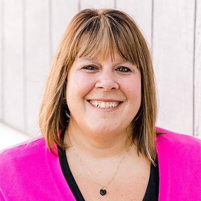 Lauren L. Gromel, M.S., CCC-A, Audiologist